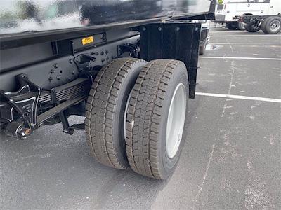 2021 Silverado 4500 Regular Cab DRW 4x4,  Crysteel E-Tipper Dump Body #5690254 - photo 2