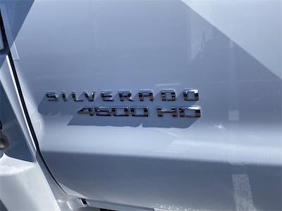 2021 Silverado 4500 Regular Cab DRW 4x2,  Knapheide Heavy-Hauler Junior Platform Body #5690271 - photo 8
