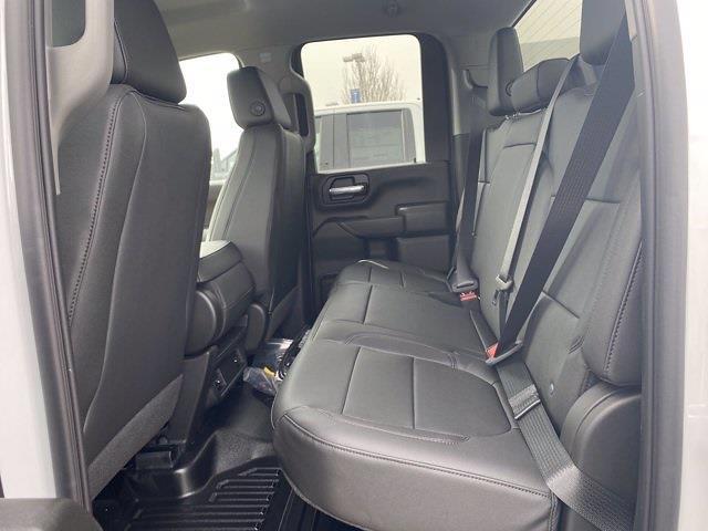 2021 Chevrolet Silverado 3500 Double Cab 4x4, Reading SL Service Body #5690301 - photo 8