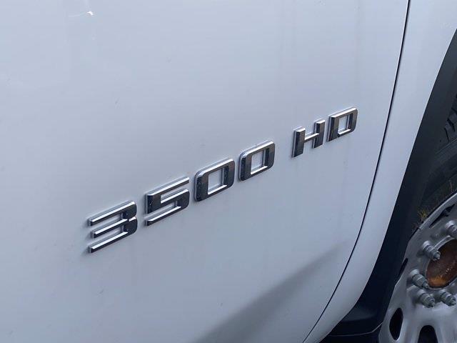 2021 Silverado 3500 Double Cab 4x2,  Monroe Truck Equipment MSS II Service Body #5690317 - photo 11