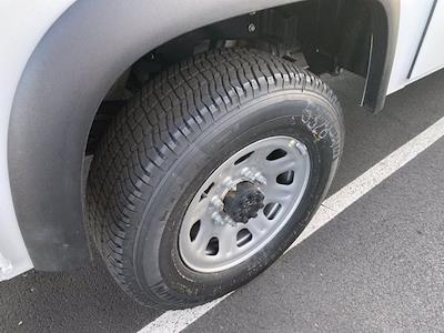 2021 Silverado 3500 Double Cab 4x2,  Monroe Truck Equipment MSS II Service Body #5690317 - photo 10