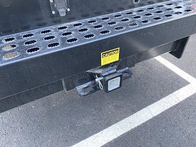 2021 Silverado 3500 Double Cab 4x2,  Monroe Truck Equipment MSS II Service Body #5690317 - photo 6
