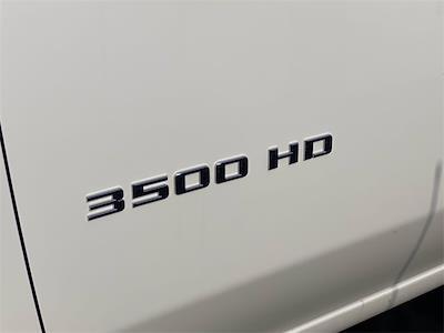 2021 Silverado 3500 Regular Cab 4x4,  Duramag S Series Service Body #5690368 - photo 6