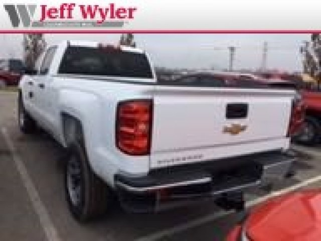 2019 Silverado 3500 Crew Cab 4x2,  Pickup #569039 - photo 2
