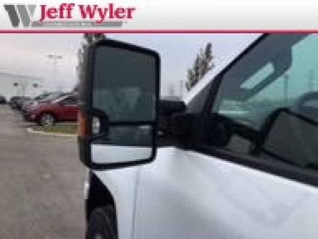 2019 Silverado 3500 Crew Cab 4x2,  Pickup #569039 - photo 9