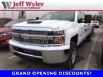 2019 Silverado 3500 Crew Cab 4x2,  Pickup #569039 - photo 1