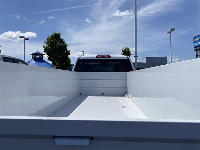 2021 Silverado 3500 Regular Cab 4x4,  Monroe Truck Equipment MSS II Service Body #5690393 - photo 13