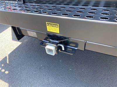 2021 Silverado 3500 Regular Cab 4x4,  Monroe Truck Equipment MSS II Service Body #5690393 - photo 11