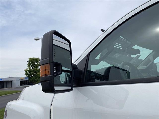 2021 Chevrolet Silverado 5500 Regular Cab DRW 4x2, Monroe MTE-Zee Dump Body #5690394 - photo 13
