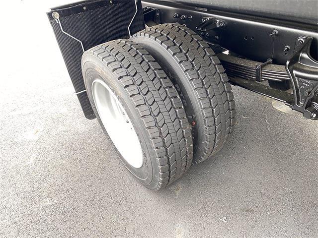 2021 Chevrolet Silverado 5500 Regular Cab DRW 4x2, Monroe MTE-Zee Dump Body #5690394 - photo 7