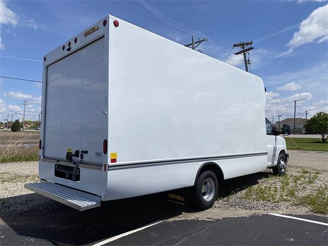 2021 Chevrolet Express 4500 DRW 4x2, Unicell Aerocell Cutaway Van #5690399 - photo 14