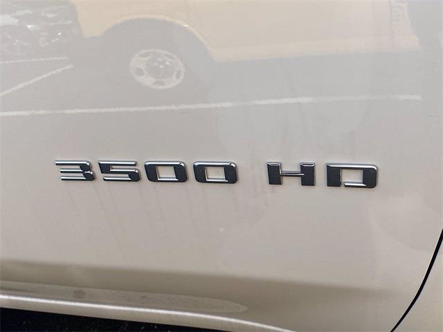 2021 Silverado 3500 Regular Cab 4x2,  Platform Body #5690403 - photo 12
