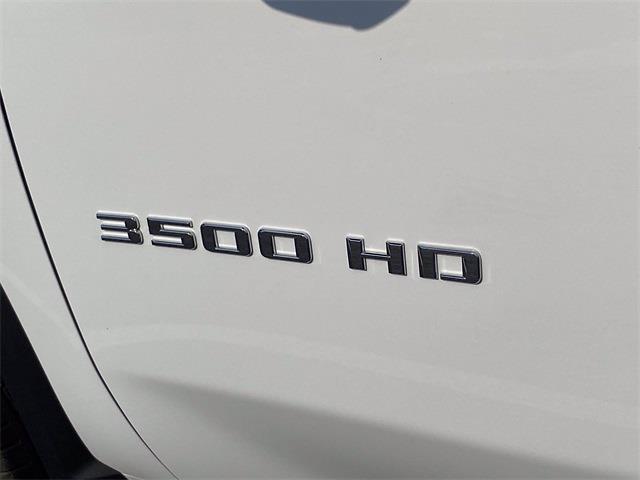 2021 Silverado 3500 Regular Cab 4x2,  Platform Body #5690403 - photo 5