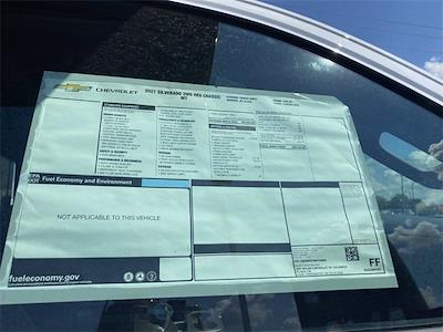 2021 Silverado 3500 Regular Cab 4x2,  Crysteel E-Tipper Dump Body #5690404 - photo 15