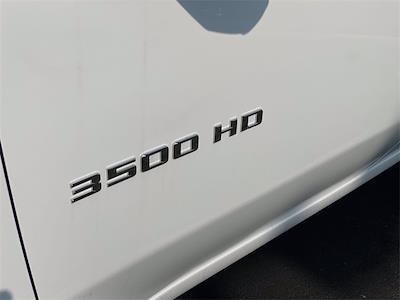 2021 Silverado 3500 Regular Cab 4x2,  Knapheide Service Body #5690407 - photo 5
