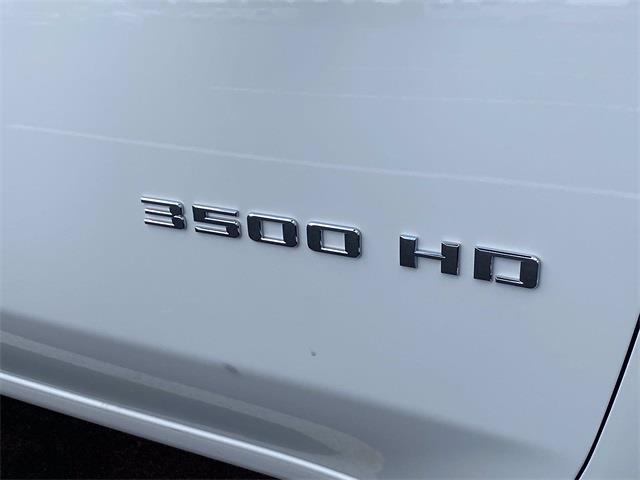 2021 Silverado 3500 Regular Cab 4x2,  Reading Classic II Steel Service Body #5690433 - photo 6