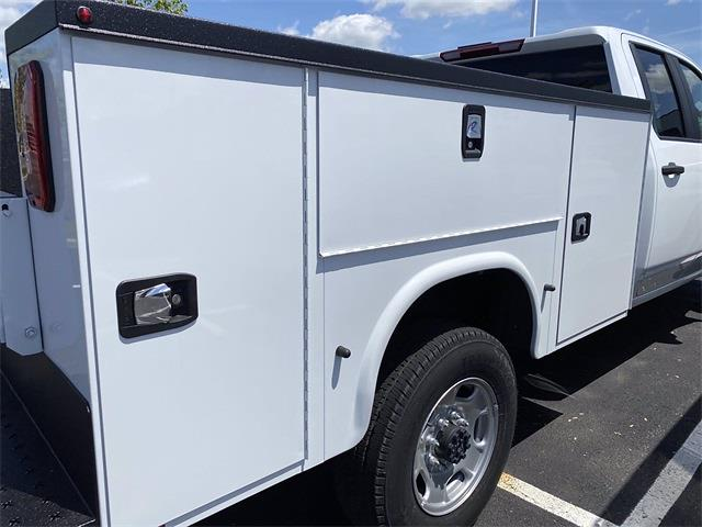 2020 Chevrolet Silverado 2500 Double Cab 4x2, Knapheide Steel Service Body #5690439 - photo 15