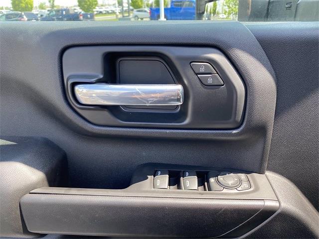 2020 Chevrolet Silverado 2500 Double Cab 4x2, Knapheide Steel Service Body #5690439 - photo 10