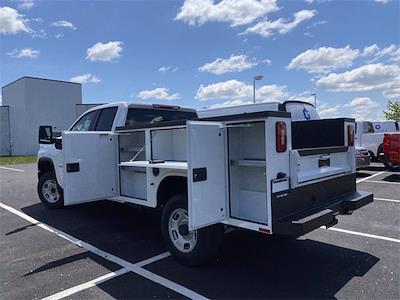 2020 Chevrolet Silverado 2500 Double Cab 4x2, Knapheide Steel Service Body #5690439 - photo 2