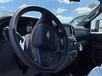 2020 Chevrolet Silverado 2500 Double Cab 4x2, Knapheide Steel Service Body #5690439 - photo 8
