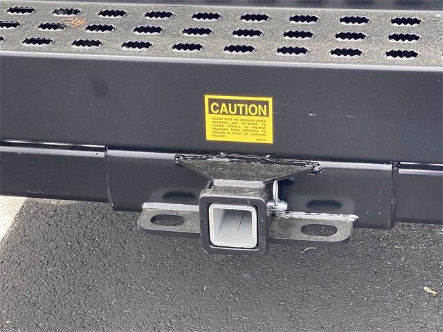 2021 Silverado 3500 Crew Cab 4x2,  Monroe Truck Equipment MSS II Service Body #5690449 - photo 11