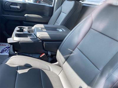 2021 Silverado 3500 Regular Cab 4x4,  Dump Body #5690452 - photo 7