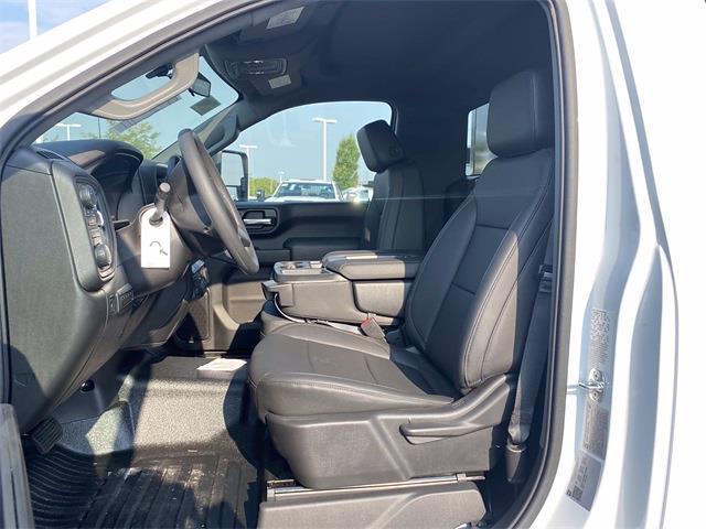 2021 Silverado 3500 Regular Cab 4x4,  Crysteel E-Tipper Dump Body #5690455 - photo 7