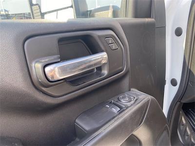 2021 Silverado 3500 Regular Cab 4x4,  Crysteel E-Tipper Dump Body #5690455 - photo 11