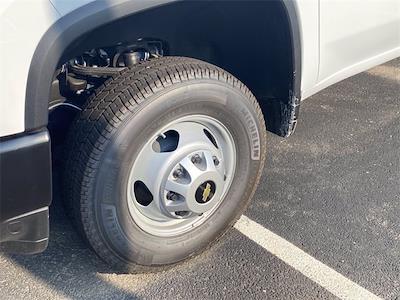 2021 Silverado 3500 Regular Cab 4x4,  Crysteel E-Tipper Dump Body #5690455 - photo 5