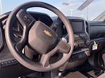2021 Silverado 3500 Regular Cab 4x4,  Crysteel E-Tipper Dump Body #5690455 - photo 9