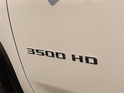 2021 Silverado 3500 Regular Cab 4x4,  Duramag Service Body #5690460 - photo 5