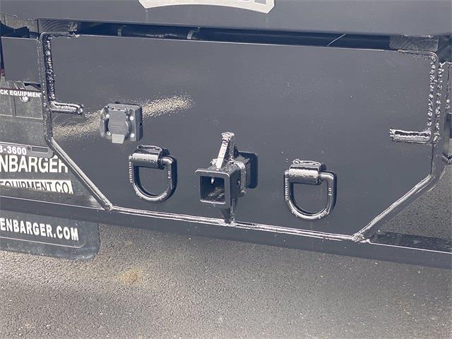 2021 Silverado 3500 Regular Cab 4x4,  Knapheide Value-Master X Stake Bed #5690464 - photo 13