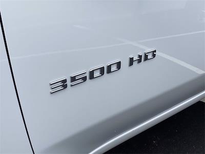 2021 Silverado 3500 Regular Cab 4x4,  Knapheide Value-Master X Stake Bed #5690464 - photo 7