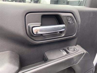 2021 Silverado 3500 Regular Cab 4x4,  Knapheide Value-Master X Stake Bed #5690464 - photo 9