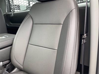 2021 Silverado 3500 Regular Cab 4x4,  Knapheide Value-Master X Stake Bed #5690464 - photo 10