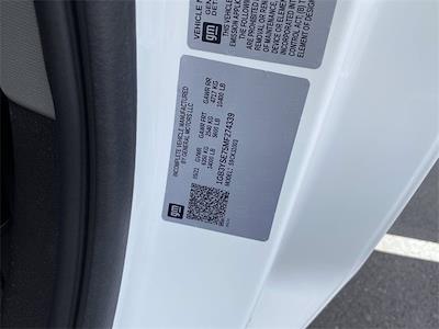 2021 Silverado 3500 Regular Cab 4x4,  Knapheide Value-Master X Stake Bed #5690464 - photo 11