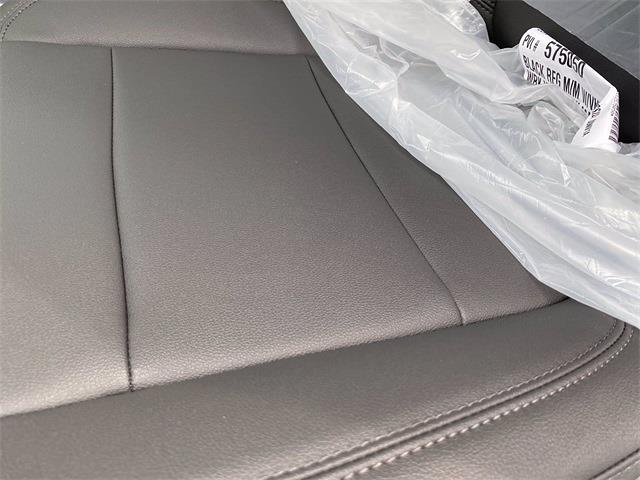 2021 Silverado 3500 Regular Cab 4x4,  Knapheide Value-Master X Stake Bed #5690465 - photo 11