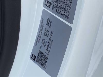 2021 Silverado 3500 Regular Cab 4x4,  Crysteel E-Tipper Dump Body #5690467 - photo 1