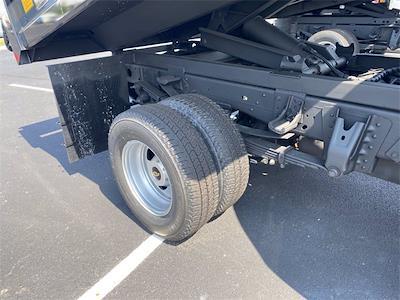 2021 Silverado 3500 Regular Cab 4x4,  Crysteel E-Tipper Dump Body #5690467 - photo 4