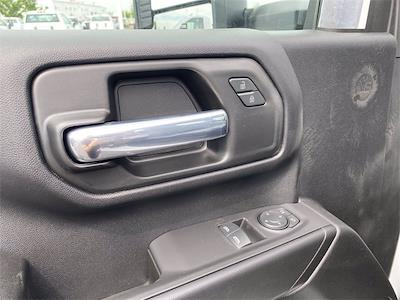 2021 Silverado 3500 Regular Cab 4x4,  Cab Chassis #5690469 - photo 10