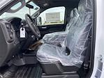 2021 Silverado 3500 Regular Cab 4x4,  Cab Chassis #5690469 - photo 8