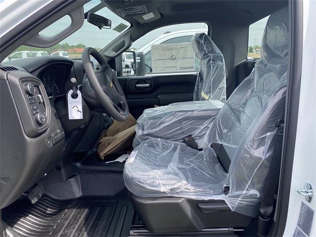 2021 Silverado 3500 Regular Cab 4x4,  Godwin 184U Dump Body #5690470 - photo 9