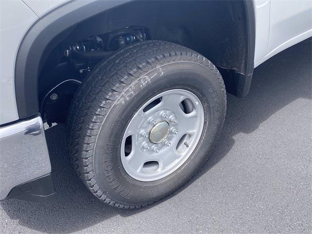 2021 Chevrolet Silverado 2500 Double Cab 4x4, Reading SL Service Body #5690481 - photo 5