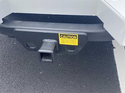 2021 Chevrolet Silverado 2500 Double Cab 4x4, Reading SL Service Body #5690481 - photo 11