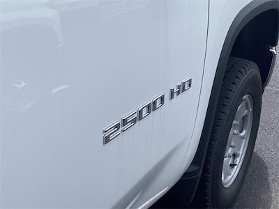 2021 Chevrolet Silverado 2500 Double Cab 4x4, Reading SL Service Body #5690481 - photo 14