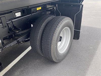 2021 Silverado 3500 Crew Cab 4x4,  Monroe Truck Equipment MTE-Zee Dump Body #5690482 - photo 9