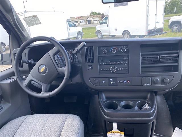 2021 Chevrolet Express 3500 4x2, Supreme Spartan Cargo Cutaway Van #5690489 - photo 12