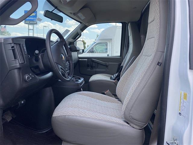2021 Chevrolet Express 3500 4x2, Supreme Spartan Cargo Cutaway Van #5690489 - photo 13