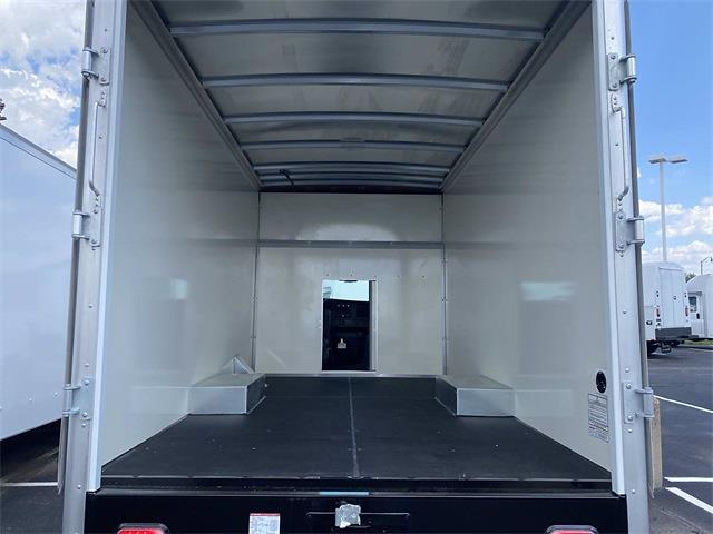 2021 Chevrolet Express 3500 4x2, Supreme Spartan Cargo Cutaway Van #5690489 - photo 17