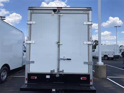 2021 Chevrolet Express 3500 4x2, Supreme Spartan Cargo Cutaway Van #5690489 - photo 10